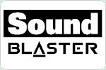 Creative Soundblaster Logo
