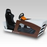 Playseat - ConverTTable
