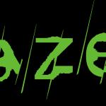Razer Gaming-Zubehör : Logo Schrift