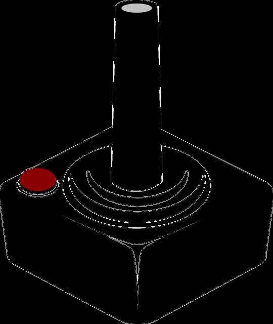Joysticks Logo
