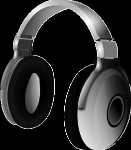 Gaming Headset Logo